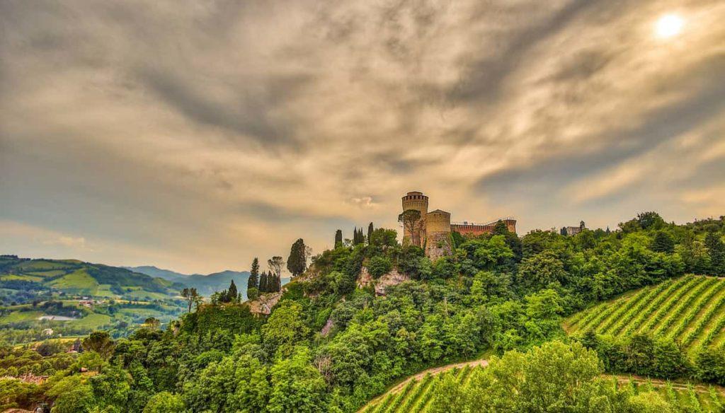 Borghi più belli d'Italia 2