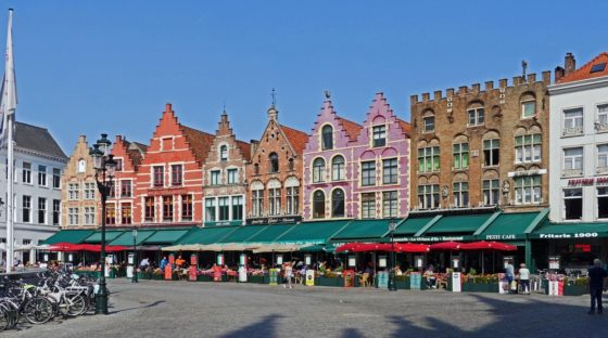 Tour delle Fiandre