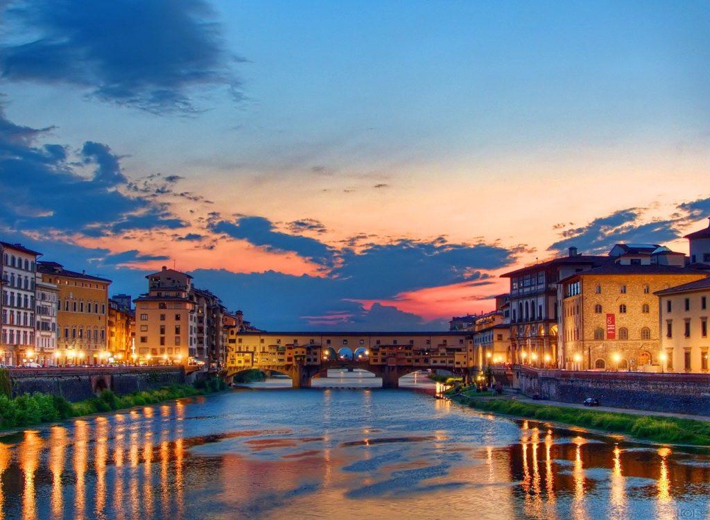 Fine settimana a Firenze