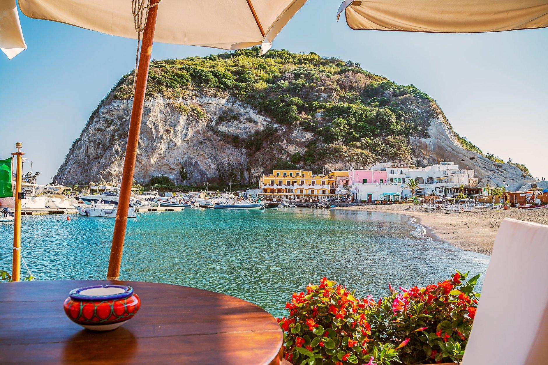 Soggiorno termale ad Ischia - RamiTours