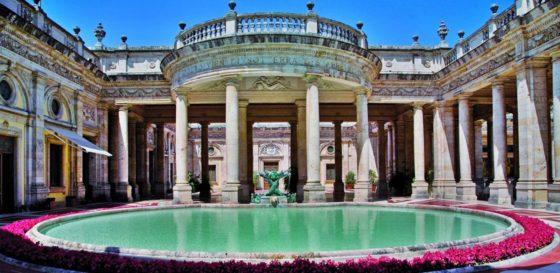 Fontana Montecatini Terme | Ramitours.it