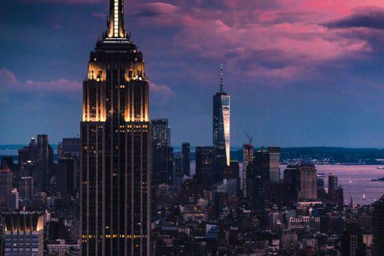 New York a novembre