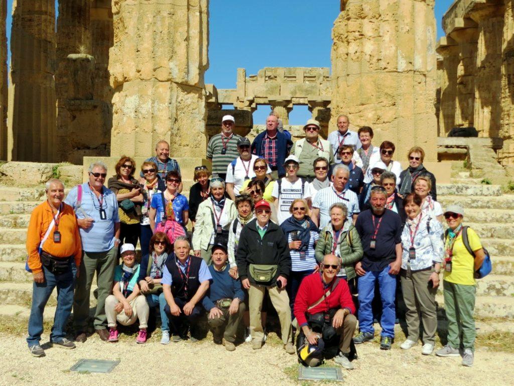 sicilia gruppo di viaggio