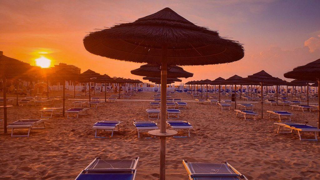Riviera Romagnola Cover