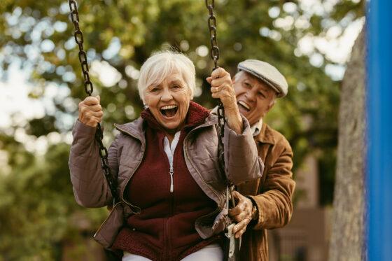 Soggiorni climatici per anziani