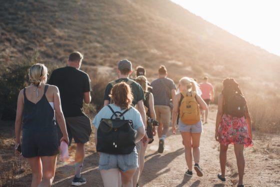 Viaggi organizzati di gruppo