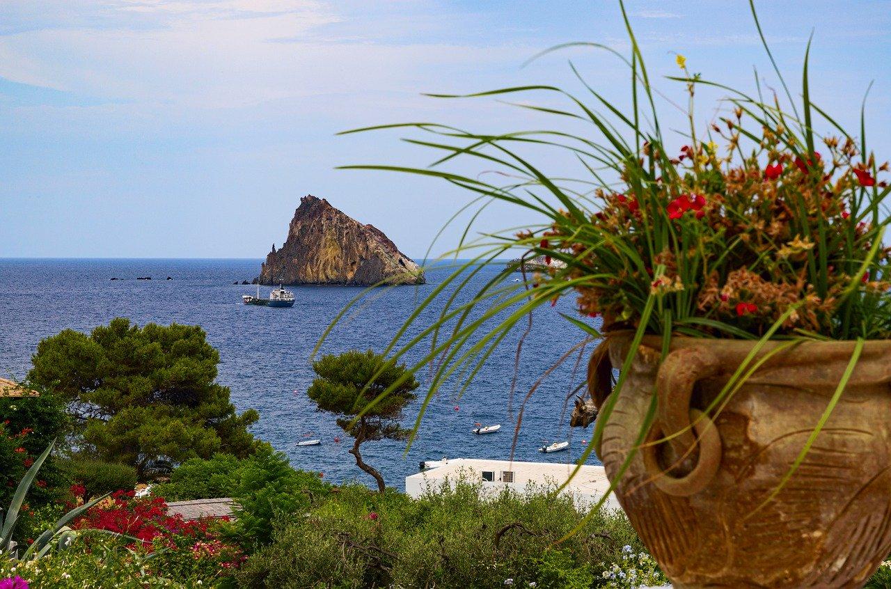 Viaggio di gruppo in Sicilia