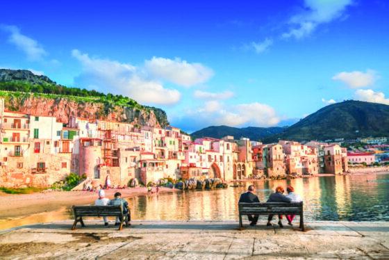 Tour Sicilia del Nord