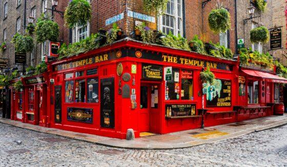 Tour dell'Irlanda
