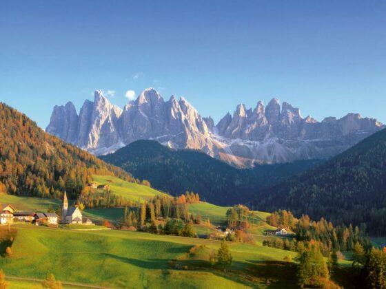 Ferragosto in Alto Adige