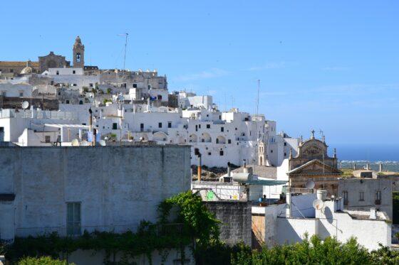 Tour Puglia e Matera