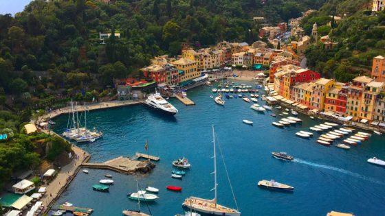 Liguria dei borghi